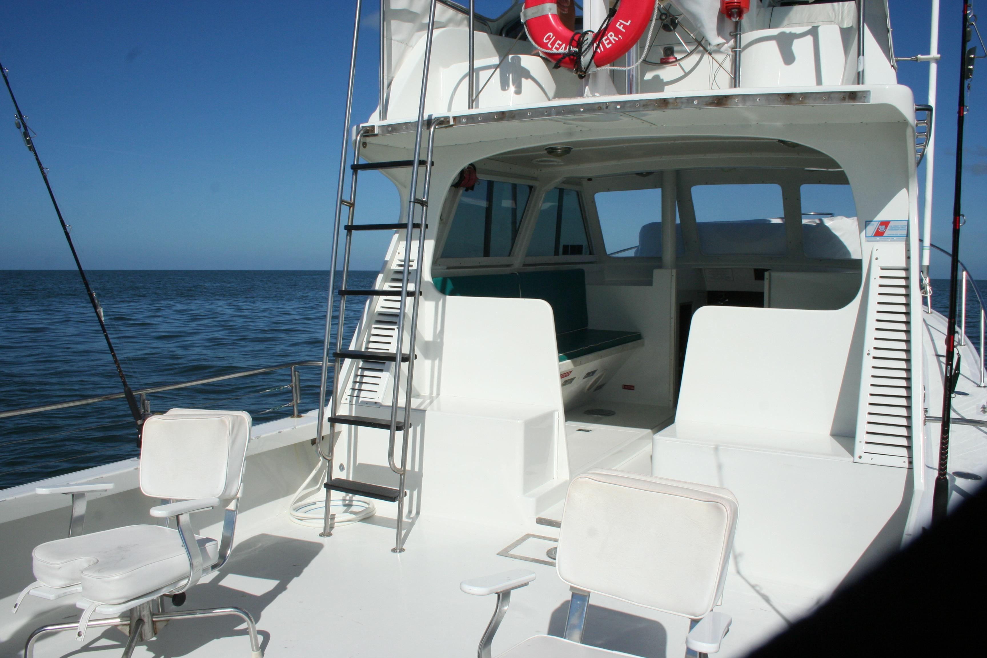Front of Gulfstream